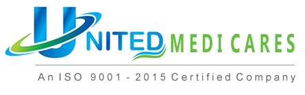 United Medi Cares Logo